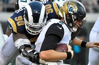 Jaguars holding each other accountable after loss to Rams