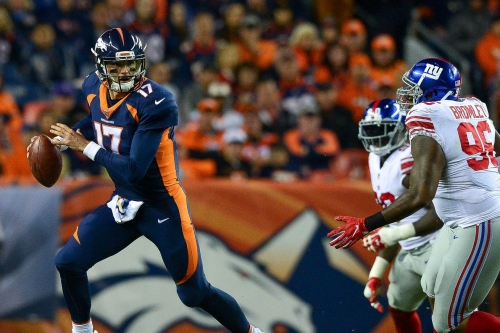 Can this Broncos' offense do enough going forward...or is it time for a change?