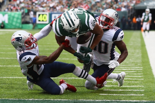 NFL has 'no doubt' about fumble call that ruined Jets