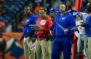 Ben McAdoo likes how this play-call experiment is going