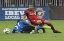 TFC 'made some silly errors' in win over Impact: Vanney