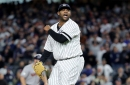CC Sabathia continues to roll as Yankees blowout Astros 8-1