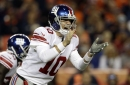 Eli Manning is hearing the trade rumors