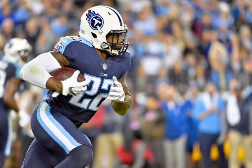 Quick Thoughts: Colts Lose to Titans 22 - 36