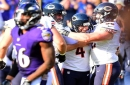 Hub Arkush: Bears come home from Baltimore a different team