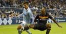 Dynamo, Sporting KC both clinch playoffs with scoreless draw