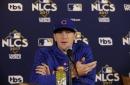 Kyle Hendricks maintains his faith in Cubs' bullpen