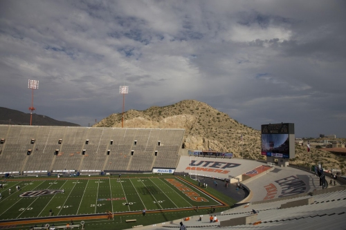 Bowl projections: We're still in Texas! Not San Antonio ... but Texas!