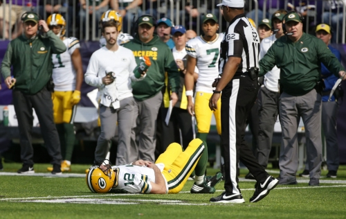 NFL Overreactions: Romo will leave the booth, save Packers