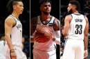 Nets preview: It's a different team, but is it better?