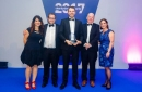 EFC in the Community: New award a tribute to partnership