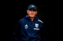 Listen: West Brom boss Tony Pulis on Nacer Chadli's display and his