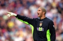 David James explains how a drunken day out at the races got him a move to Aston Villa