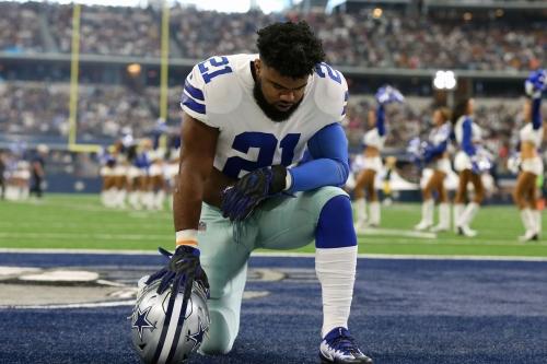 Cowboys News: Ezekiel Elliott's fate to be decided this week
