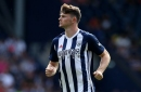 Tony Pulis on a fresh injury setback for West Brom winger Oliver Burke