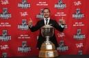 The Norris Trophy is Erik Karlsson's to lose