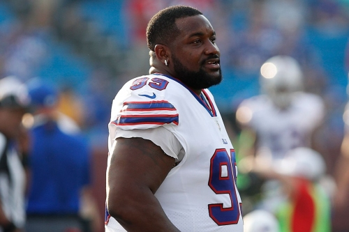 Bills Links, 10/17: Can Marcell Dareus return to form this season?