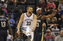 Merry Grizzmas Eve: Previewing the 2017-2018 Memphis Grizzlies