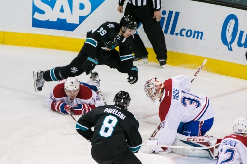 Canadiens vs. Sharks: Game preview, start time, Tale of the Tape, and how to watch
