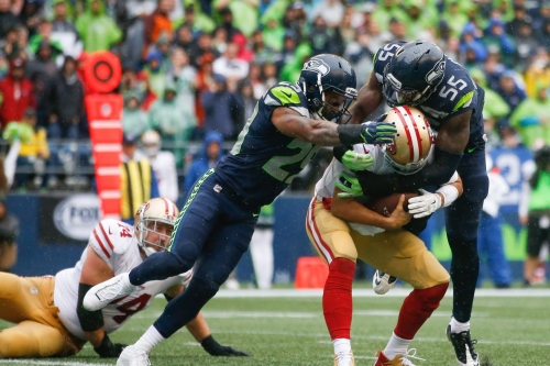 Century Links 10/17: Where Seahawks Rank in NFC after Bye