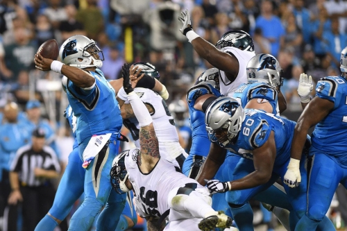 The Hog Molly Report: Panthers vs Eagles