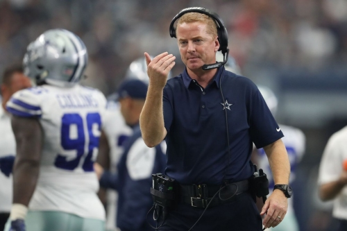Chaos in the NFL means opportunity for Cowboys