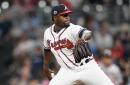 Atlanta Braves player review: Arodys Vizcaino