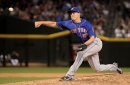 2017 Mets Season Review: Paul Sewald had a solid rookie year out of the pen