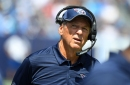 Dick LeBeau made some great halftime adjustments in Titans win over the Colts