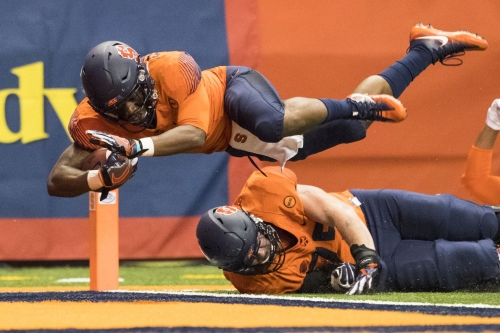 Syracuse football: Breaking down offensive play-calling vs. Clemson