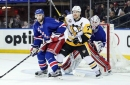 Game Preview: Pittsburgh Penguins @ New York Rangers 10/17/17