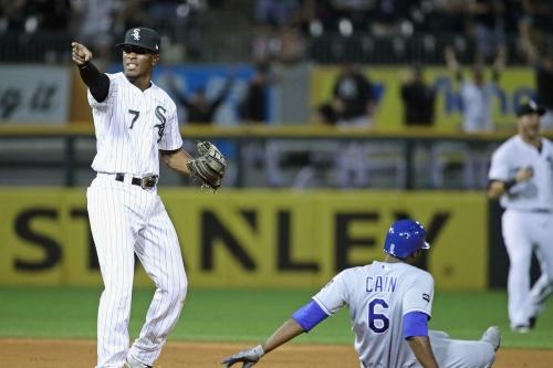 The top 11 White Sox winners of 2017