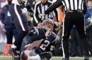 Do elite quarterbacks get all the breaks from officials?
