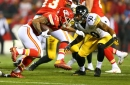 Chiefs will miss Charcandrick West's pass blocking if he can't go vs. Raiders