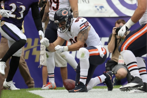 2017 Fantasy Football: Week 7 Waiver Wire Hound
