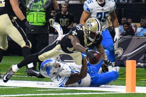 Week 7 NFL power rankings: Lions plummet, but Packers drop further