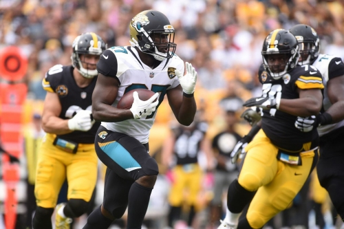 2017 Opponent Scouting Report: Week 7, Jaguars Offense; Should Change Name To Jacksonville Fournettes