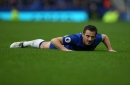 Left in the lurch? Tough times for Everton's Leighton Baines