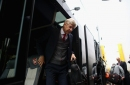 Arsene Wenger will not be charged following referee confrontation