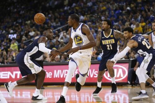 Denver Stiffs official 2017-18 NBA season predictions