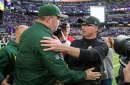 Fan fiction: Lions clinch division after Packers forfeit, NFL suspends entire Vikings team