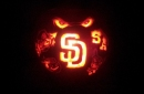 Padres pumpkin contest is on