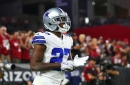 Dallas Cowboys rookie report: Grading the rookies after five games