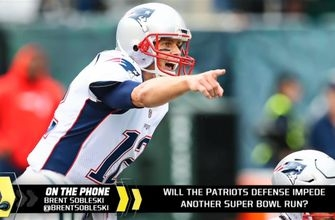 Will the Patriots' defense impede another Super Bowl run?