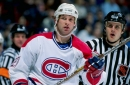 The last time the Canadiens beat the Sharks in regulation time in San Jose