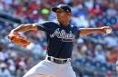 Atlanta Braves player review: Sam Freeman