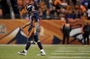 """Broncos' Vance Joseph says Trevor Siemian's decision-making has been """"half-and-half."""" Here's why."""