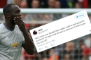 Manchester United bias! Liverpool fans slam Romelu Lukaku after he was accused of deliberate stamp on Lovren