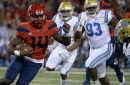 4 Arizona Wildcats make Pro Football Focus' Pac-12 Team of the Week