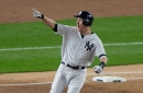 Todd Frazier making case for NY return — but not with Yankees?